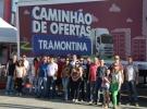 Encontro dos Associados em Teixeira de Freitas/BA