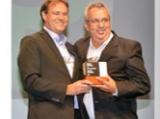 Vilarejo Acabamentos recebe prêmio na 15ª Expo Revestir